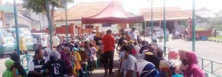 Program Kementrian Sosial BSPS, Sukses di Desa Gombang Kecamatan Plumbon Cirebon