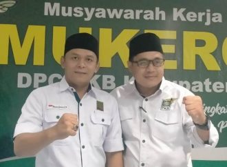 Mukercab DPC PKB Kabupaten Cirebon