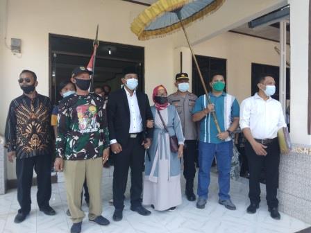 Amin Daftar Bakal Calon Kepala Desa Astapada, Persyaratan Dinyatakan Lengkap
