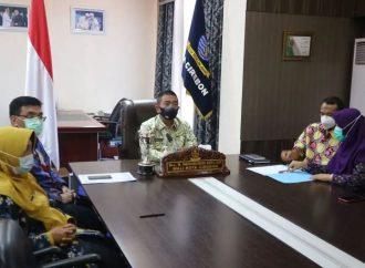 Kota Cirebon Pertahankan Penghargaan Anugerah Parahita Ekapraya