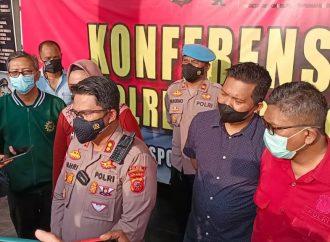AKBP M. Fahri Siregar : Reskrim Polres Cirebon Kota, Masih Mengumpulkan Alat Bukti Terkait Laporan Dugaan Penganiayaan Terhadap Anak