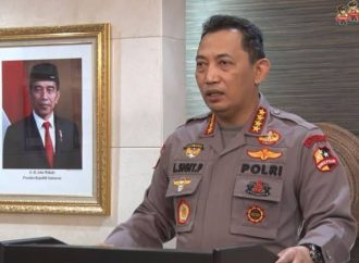 STIKES Muhammadiyah Klaten: Langkah Konkret Polri Terhadap Pegawai Eks KPK